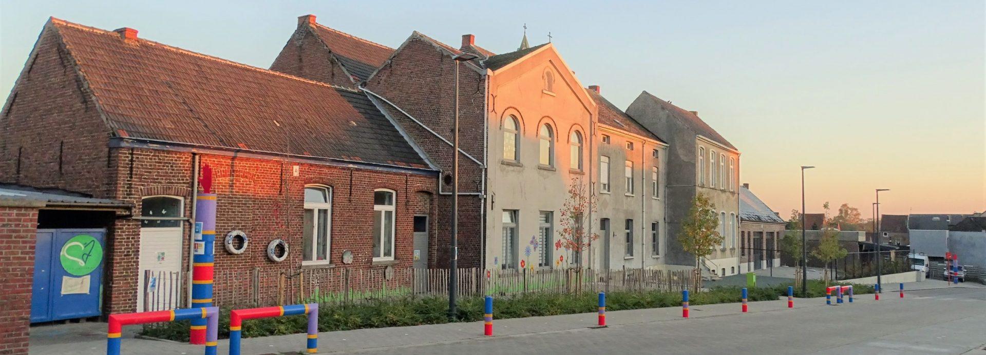Basisschool St. Jan Teralfene